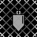 Plumb Icon