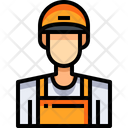 Plumber Pipe Fitter Fitter Icon