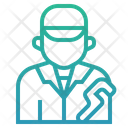 Plumber Job Avatar Icon