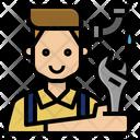 Plumber Profession Skill Icon