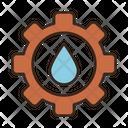 Plumber service Icon