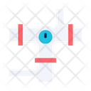 Plumbing Pipe Pipeline Icon