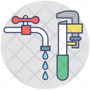 Plumbing Icon