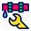 Pipe Job Tool Icon