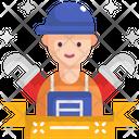 M Plumbing Icon