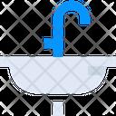 Plumbing Plumber Bathroom Icon