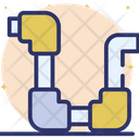 Plumbing Pipe Icon