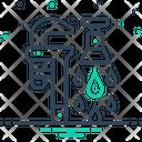 Plumbing Service Icon
