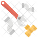 Plumbing Tools Repairing Tools Maintenance Tools Icon