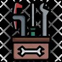 Plumbing Tools Plumbing Tools Icon