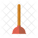 Plunger Force Cup Plumbing Icon
