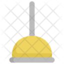 Plunger Cleaning Clean Icon