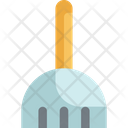Mop Clean Puddle Icon