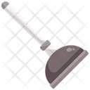 Plunger Icon