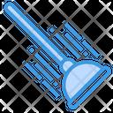 Plunger Drain Equipment Icon