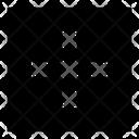 Cross Sign Plus Symbol Addition Icon