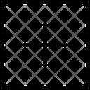 Plus Square Plus Add Icon