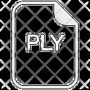 Ply Icon