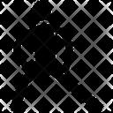 Plyo Lunge Icon