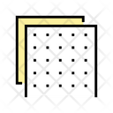 Building Material Layer Icon