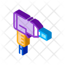 Repair Drill Fitting Icon