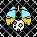 Pneumonia Icon