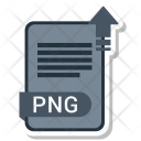Png Extension File Icon