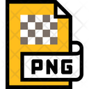 Png File Format Extension Icon