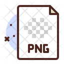 Png Document Icon