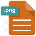 Png File Document Icon