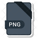Png File Format Icon