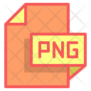 Png File Format File Icon