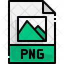 Png File Png File Format Icon