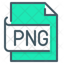 Png File Page Document Icon
