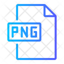 Png File Png Format Design File Icon