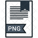 Png Document File Icon