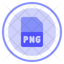 Png Format Document Format Icon