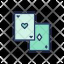Pocker Card Game Pocker Game Icon