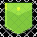 Apocket Pocket Pocket Patch Icon