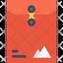 Pocket Wallet Purse Icon