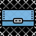 Pocket Saving Handbag Icon
