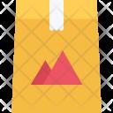 Pocket Brand Branding Icon
