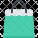 Pocket Commerce Hand Icon