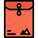 Pocket Design Brand Icon