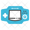 Pocket Game Icon