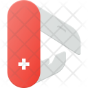Pocket knife Icon