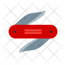 Knife Ranger Pocket Icon