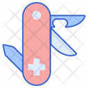Mpocket Knife Icon