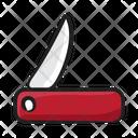 Utility Knife Folding Knife Knife Icon