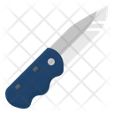 Pocketknife Knife Clasp Icon